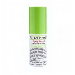 Fluocaril spray oral 15ml