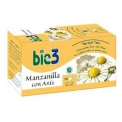 Bie3 Infusión Manzanilla...