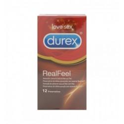 Durex Realfeel Preservativo...