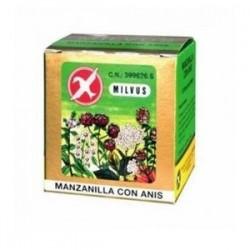 Manzanilla Con Anis 10 Filtro