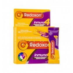Bayer Redoxon Inmuno 4 14...