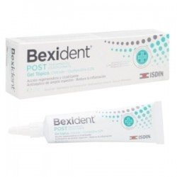 Bexident Post gel tópico 25ml
