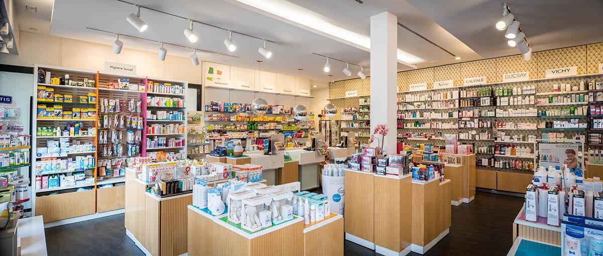 Farmacia Infante