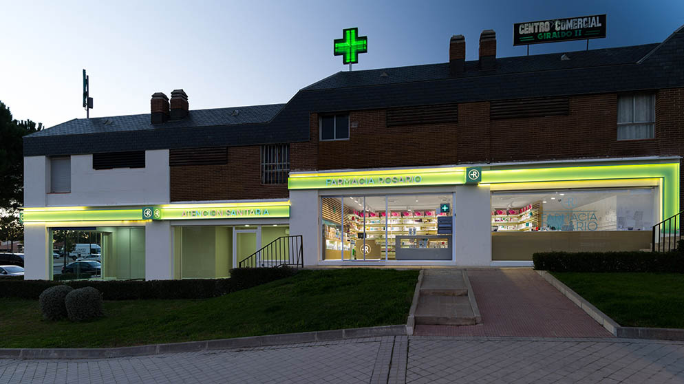 Farmacia Rosario en Boadilla del Monte